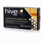 HOB5588 Sensitive Hot Film Wax BOX ONLY (Copy)
